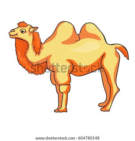 Vector Cartoon Clip Art Illustration Happy Stock Vector 368856971 ...