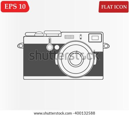 Camera icon, Camera icon eps10, Camera icon vector, Camera icon eps, Camera icon jpg, Camera icon picture, Camera icon flat, Camera icon app, Camera icon web, Camera icon art, Camera icon, Camera icon - stock vector