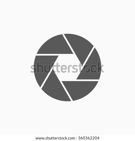 Shutter Icon Stock Photos, Royalty-Free Images & Vectors ...