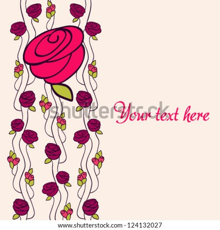Can be used for packaging, Valentine's Day decoration,bag template, print for packet, cup.