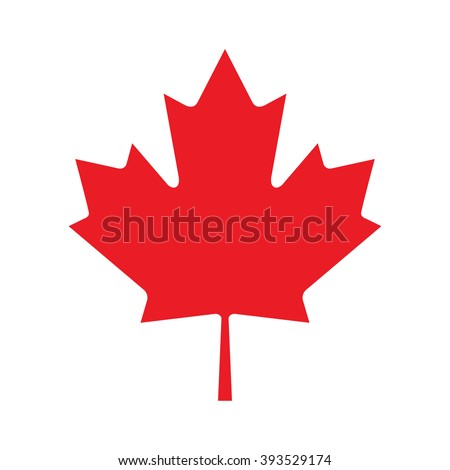 Maple Leaf Canada Stock Images, Royalty-Free Images ...