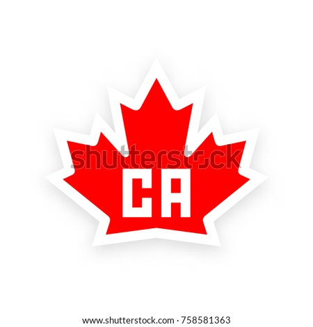 The Leaf A Symbol Become Canadian Did Maple When