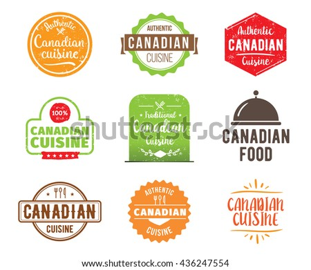 Canadian cuisine stock photos royalty free images for Authentic canadian cuisine