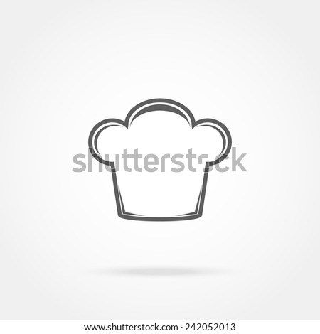 cap chef icon