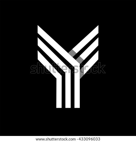 letter y stock images  royalty free images   vectors red triangle logo name red triangle logo begins with h