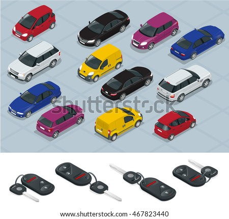 3d Vehicle Icons Stock Images, Royalty-Free Images & Vectors ...