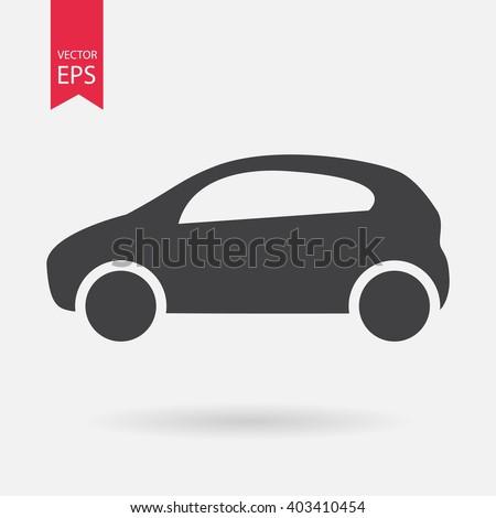 Car icon, car icon vector, car icon line, car web icon, car icon outline, car icon pictograph, car logo, car icon picture, car icon object, car icon drawing, car icon EPS, car icon JPG, car icon flat - stock vector