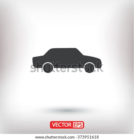 Car  icon, car  vector icon, car  icon illustration, car  icon eps, car  icon picture, car  flat icon, car  icon design, car  icon web, car  icon art, car  ui icon. - stock vector