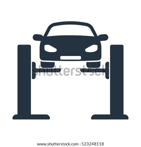 Car Lift Stock Images, Royalty-Free Images & Vectors ...