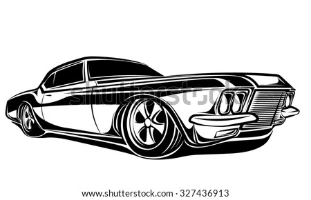 70s Car Stock Images, Royalty-Free Images & Vectors ...