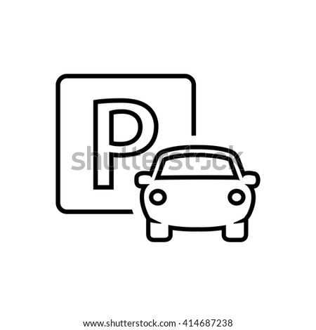 car garage coloring pages | Parking Garage Coloring Page Patterns Pages Sketch ...