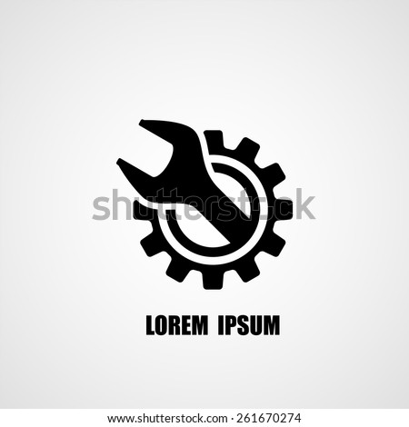Mechanic logo design - photo#22