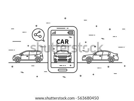 carpool automobile and transportation options Reducing car use through carpool program (case study petra christian reducing car use through carpool to experience more transportation options.