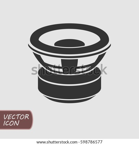Subwoofer Stock Images, Royalty-Free Images & Vectors | Shutterstock