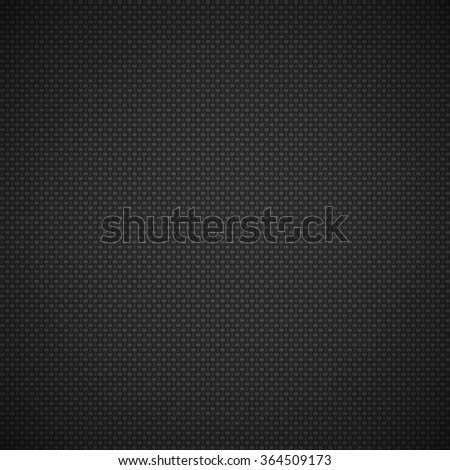 Carbon fiber texture. Seamless vector texture. Technology abstract background. EPS 10