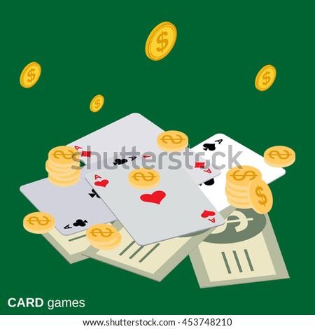 Bridge Game Stock Photos, Royalty-Free Images & Vectors - Shutterstock