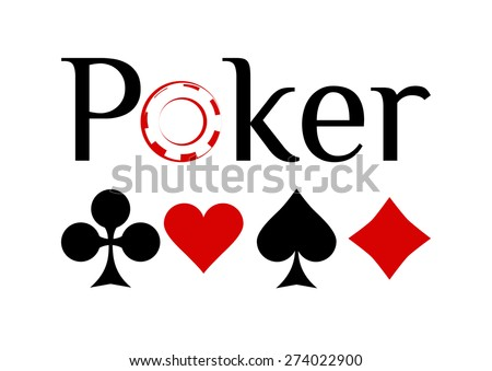 Poker Cards Hearts Card Suit Symbols Poker