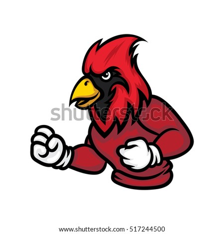 Cardinal Bird Stock Images, Royalty-Free Images & Vectors ...