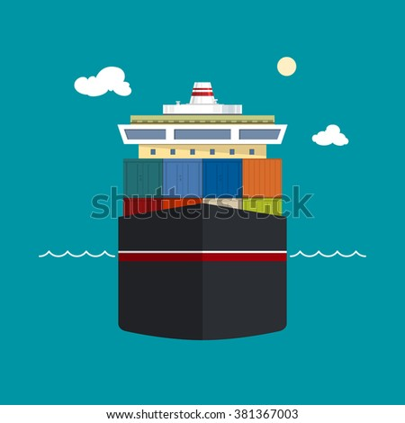 ship front stock photos royaltyfree images amp vectors