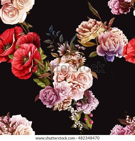 Desi rose image flower - wight color wallpaper mobile