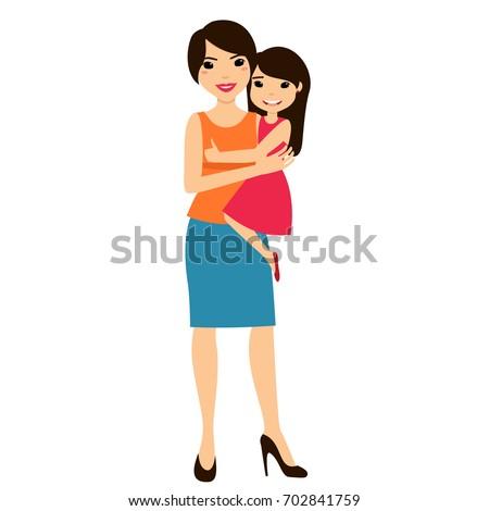 Asian mom cartoon
