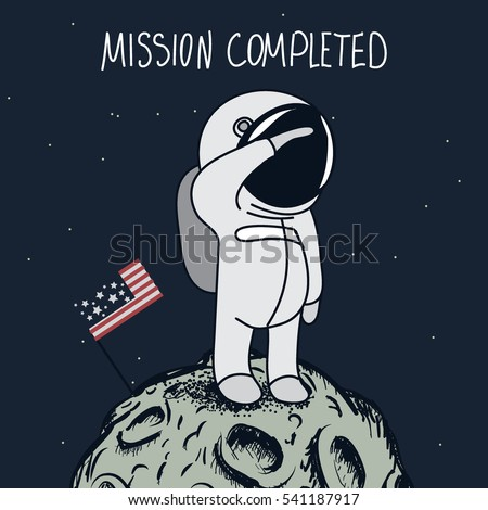 Moon Landing Stock Images, Royalty-Free Images & Vectors ...