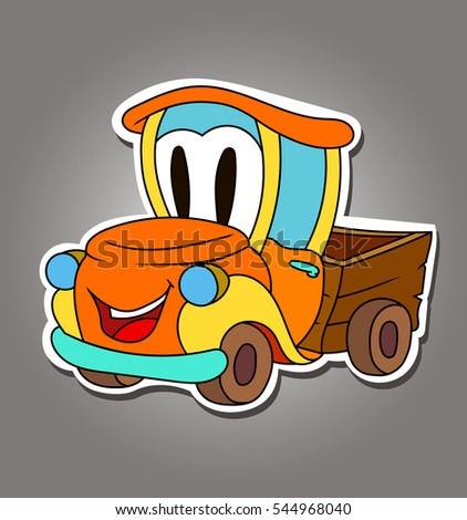 Funny Car Stock Images, Royalty-Free Images & Vectors | Shutterstock