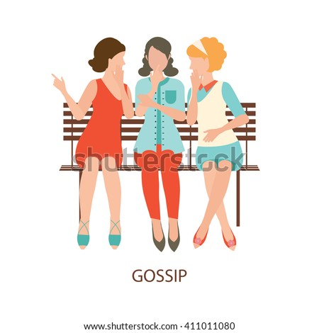 gossip and people About 65 percent of people's discussions involve gossip—often to entertain or  help strengthen group ties.