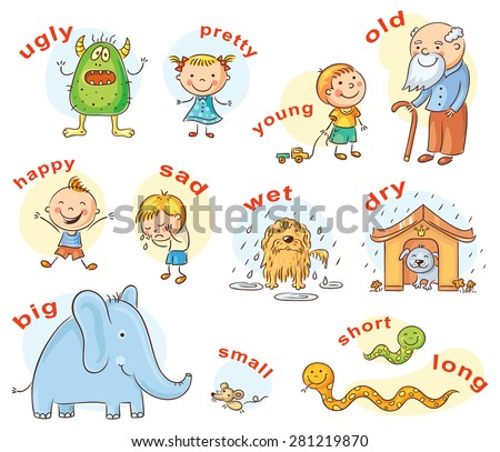 teaching vocabulary by using cartoon picture Students' mastery on vocabulary after being taught by using cartoon film media   suitable media is audio visual media because the media contains picture and.