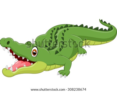 Crocodile Stock Photos, Images, & Pictures | Shutterstock - photo#23