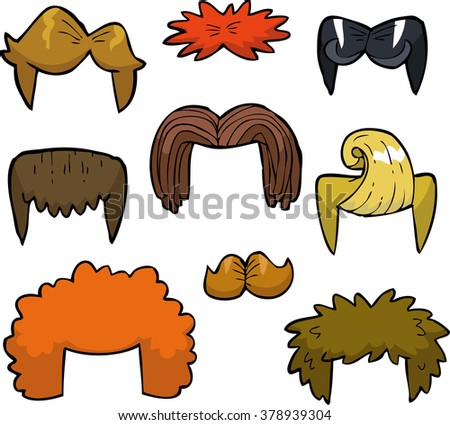 Cartoon Wig Pictures To Pin On Pinterest Pinsdaddy