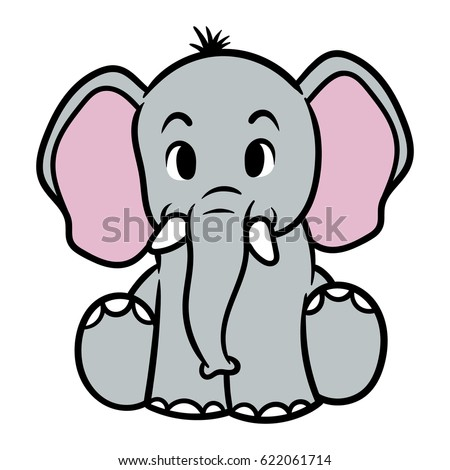 elephant cartoon stock images  royalty free images   vectors shutterstock koala clipart black and white koala clip art free