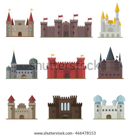 Castle stock photos royalty free images vectors Design a castle online