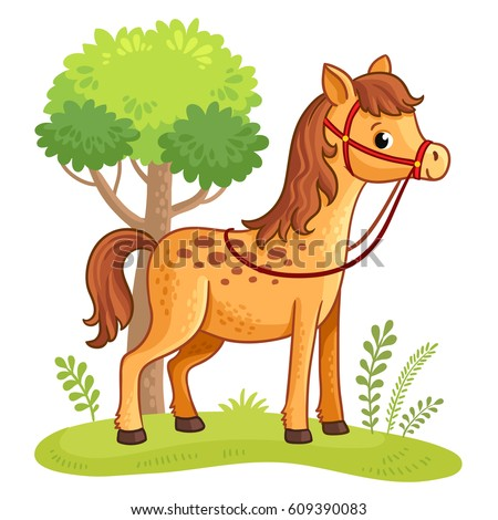 Cartoon Animals Stock Images Royalty Free Images