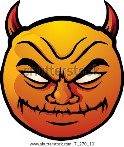 Devil Face Stock Images, Royalty-Free Images & Vectors ...