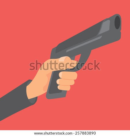 Gunpoint Stock Photos Images Amp Pictures Shutterstock