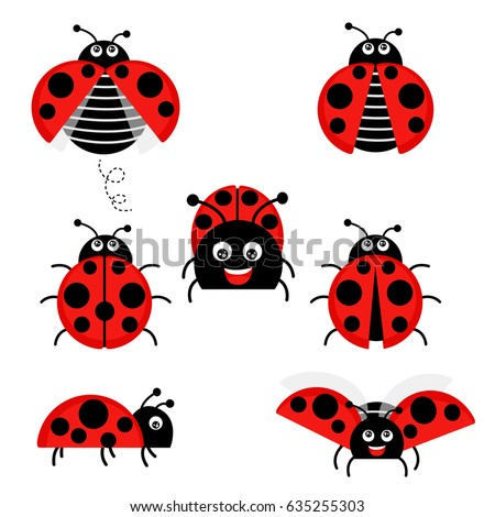 ladybug vector hawaii tattoo - photo #21
