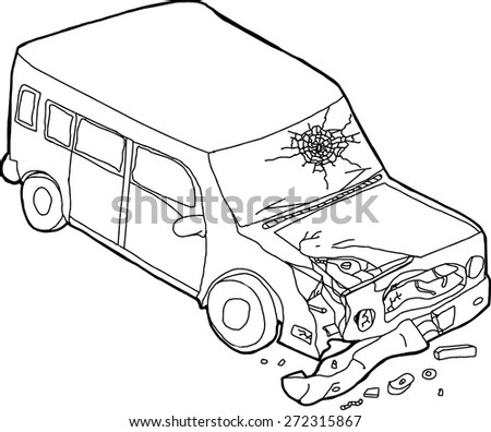 Vehicle Outline Stock Images Royalty Free Images Vectors