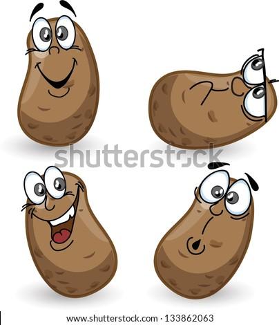 Funny Potato Stock Photos Royalty Free Images Amp Vectors