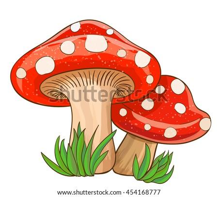 Mushroom Park the Animated Film by Tim Rauch - …