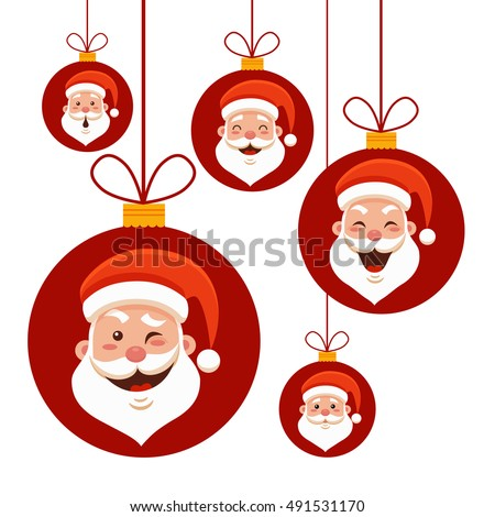 Father Christmas Hat Stock Photos, Royalty-Free Images & Vectors ...