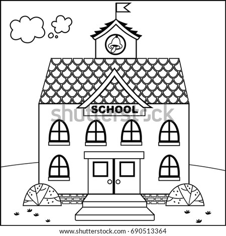 bank themed coloring pages - photo#34