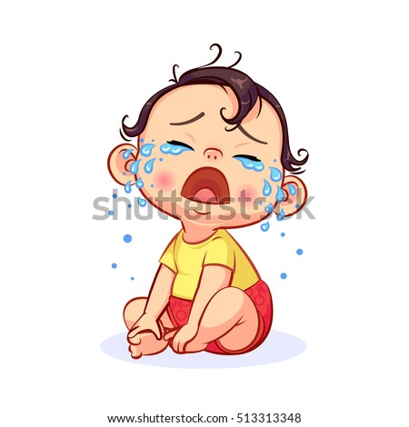 Crybaby Stock Images, Royalty-Free Images & Vectors | Shutterstock