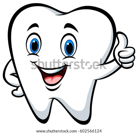 tooth cartoon stock images  royalty free images   vectors shutterstock toothbrush clipart coloring toothbrush clipart black