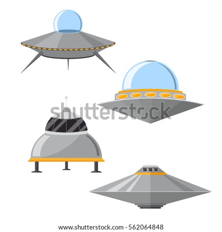 nasa saucer ship shaped design - photo #36