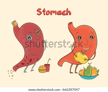 Stomach Ulcer Stock Images, Royalty-Free Images & Vectors ...