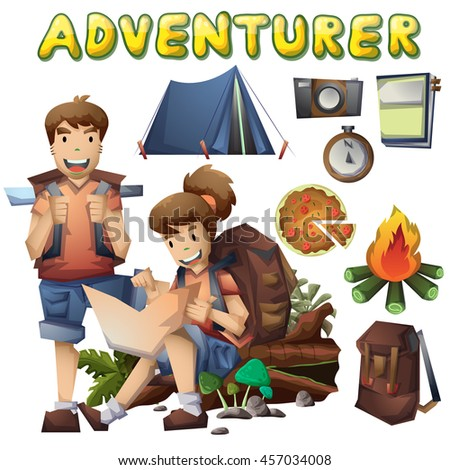 adventure recreation