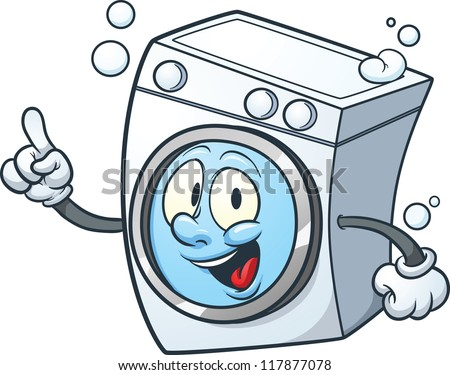Washer And Dryer Clipart washing machine stock images, royalty-free images & vectors