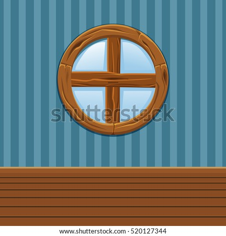 Round Window Stock Images Royalty Free Images Amp Vectors Shutterstock