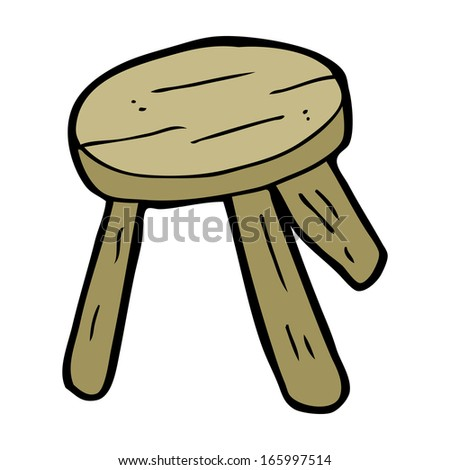 Milking Stool Stock Photos Images Amp Pictures Shutterstock